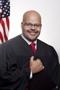 Judge Devlin Schoop
