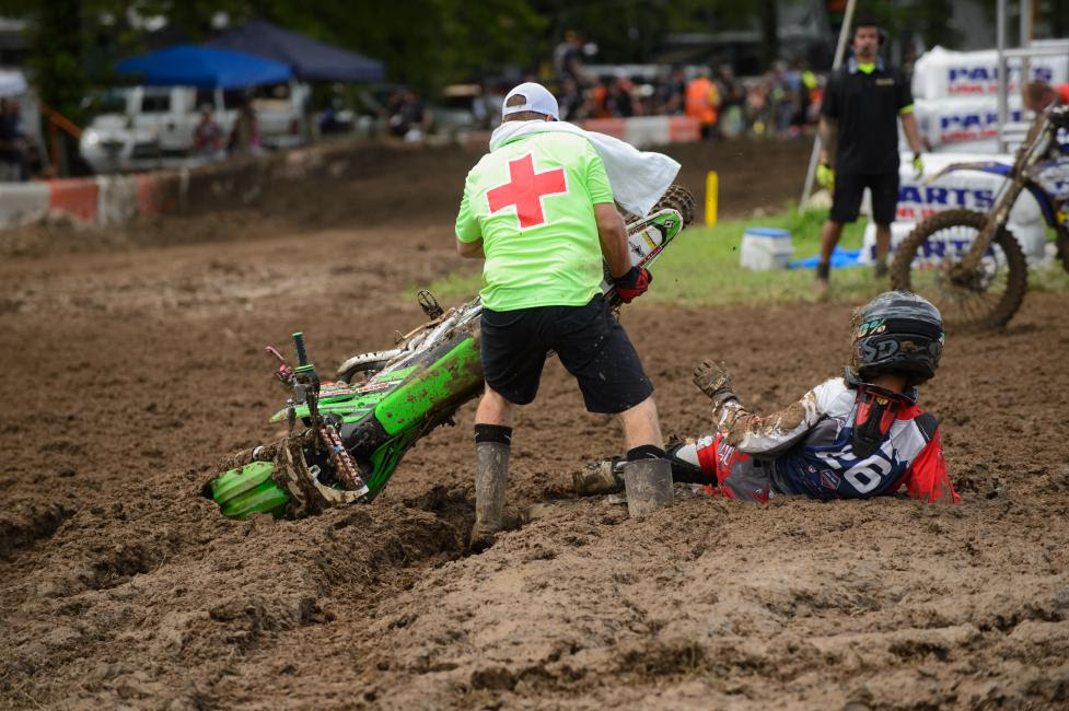 MX Sports is pleased to announce the extensive medical plan for the world's largest and most prestigious amateur motocross championship.