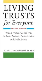Living Trusts for Everyone: Second Edition