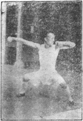 """""""八極拳"""" 繆 淦 傑 (1936) - foto 1.3"""