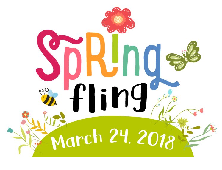 SpringFling March 24 2018