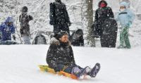 Free Sledding Events: Mar. 22