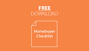 Free Download! Homebuyer Checklist: http://www.smartstarthomebuyer.com/Resources?utm_source=BV&utm_medium=email&utm_campaign=SSHB_First%20Step_download1