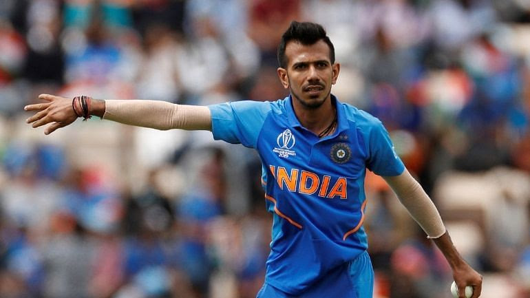 Yuzvendra Chahal is a match winner for India.
