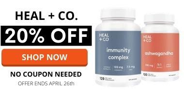 Heal+Co