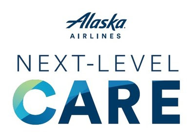 Alaska Airlines today expanded Next-Level Care, the culmination of nearly 100 different measures put in place to enhance the safety and well-being of guests and employees.