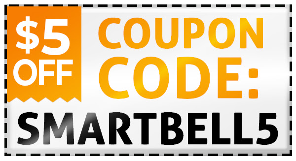 $5 off our Smart Bell