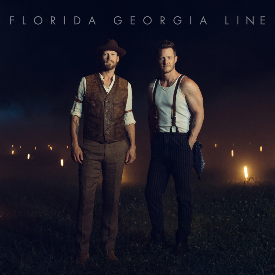 "FLORIDA GEORGIA LINE - ""Simple"""