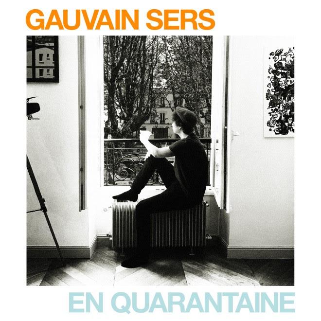 Cover Single Gauvain Sers
