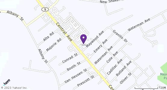 15 Plymouth St, Colonie, NY 12205-4121