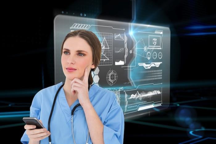 La utilización de Watson Health Cloud a los profesionales contar con una percepción más completa de los múltiples factores que pueden afectar a la salud del paciente. Foto: Shutterstock