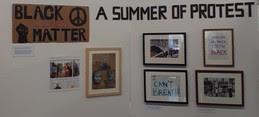 BLM Exhibition