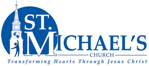 st mikes logo