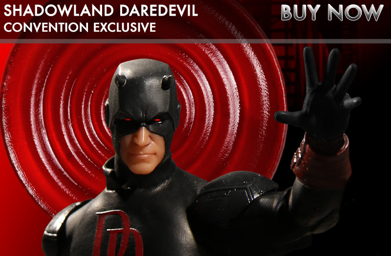 One:12 Collective Shadowland Daredevil