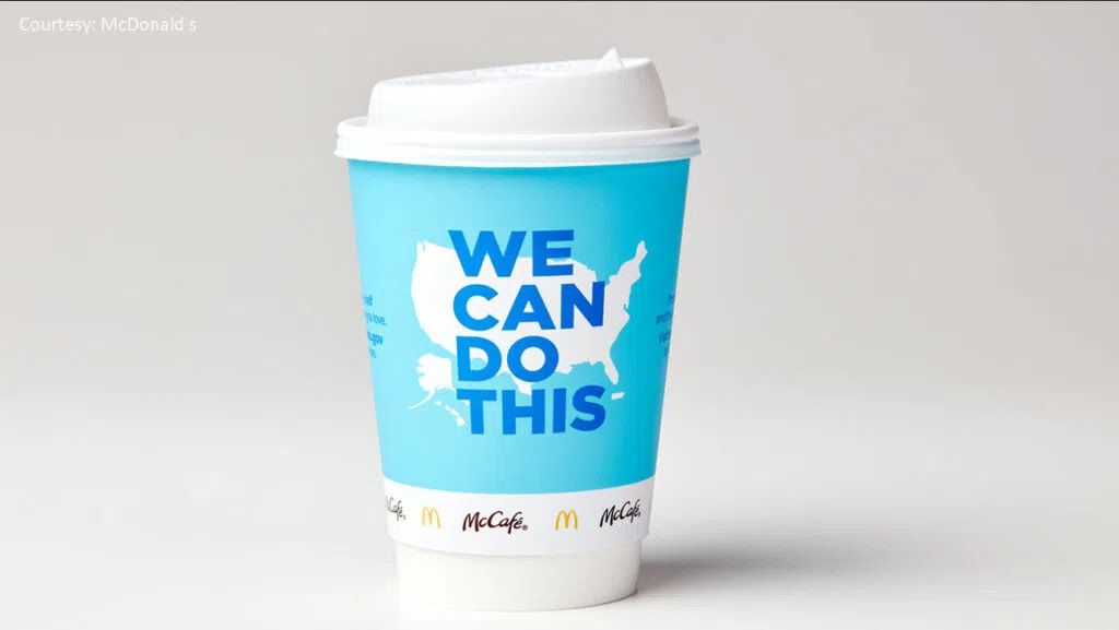 YIKES! McYuk's & Uber Going To Help White House Encourage Vaccine- Hesitant Americans Mcafe-vaccine-cup-1024x577.jpg