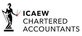 Logo for ICAEW Chartered Accountants