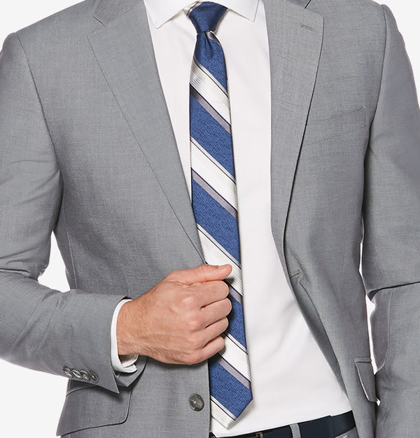 PERRY ELLIS: 72 Hour Dresswear Deals Up to 72% off