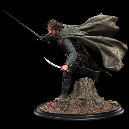 Aragorn at Amon Hen